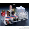 China Acrylic Manufacturer Beautiful Plexiglass Makeup Organizer
