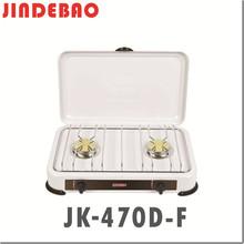 JK-460D-F portable natural gas stove