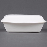 2015 Fast for Customers Disposable Oven Safe Food Container