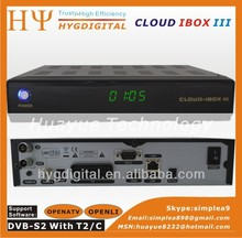 Great value engim2 linux s2+T2/C CLOUD IBOX3 for east european counties