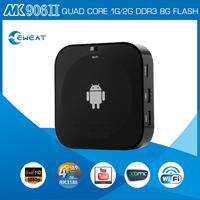 2014 bestseller qual core iptv box 1080P HDMI support youtube skype webcam XBMC miracast chromecast android smart tv box