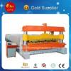 roll forming equipment for steel sheet tile