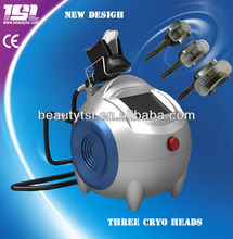 New products portable cryolipolysis fat freeze machine