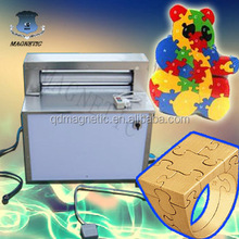 2014 1000pcs jigsaw puzzle making machine for sale
