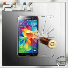 Factory Supply 0.33mm 2.5D 9H color tempered glass screen protector for iPhone 5 5c 5s OEM/ODM (Glass Shield)