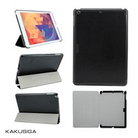 H&H best luxury smart flip design for ipad air 5 leather cover case from alibaba