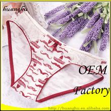 2015 algodão mais recente calcinha projetos das mulheres 15 anos meninas em lingerie