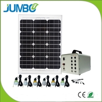 portable solar home lighting system led light solar power system solar lighting kits