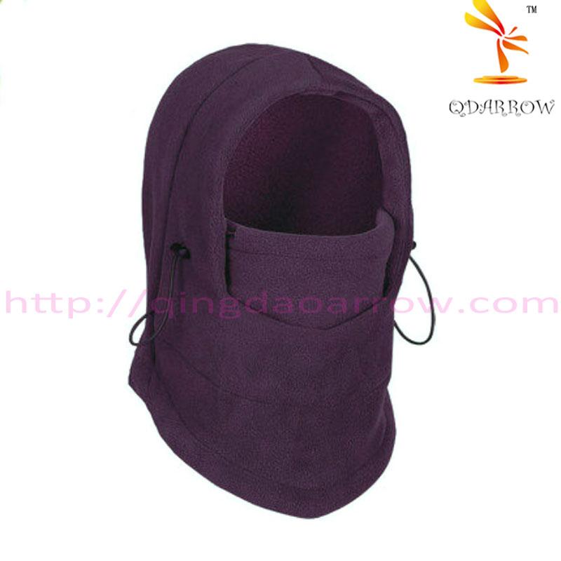 Hiver cou visage protection de la tête froid à l'épreuve chapeau