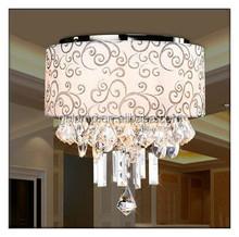 European iron ceiling lamp modern ceiling lamp