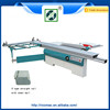 Good quality MJ6132TZ with 45 degree tilting Woodworking sliding table saw