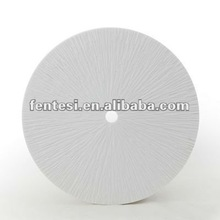 2012 autumn new white sandstone round hanging pictures
