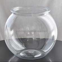 Popular 128 oz Clear Fish Bowl On Sale