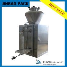 free dust valve cement packing machine for powder valve bag filler
