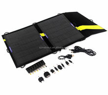 Top grade best selling solar mobile charger 10000mah for ipad