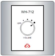 FENGWWH-712 Speaker remote Volume Controller