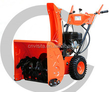 13HP Compact Snow Blower with Panel