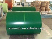 Conseil vert bobine d'acier& feuille pour la fabrication de panneau vert, tableau à craie