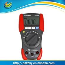 Tenmars Digital TM-86 CAT IV 600V Multimeter