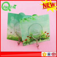 high quality no nail metal silicone pet hook adaptable selling various hanging s hook with great price
