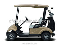 Electric 2 Seats Golf Cart for sale made by Dongfeng Motor