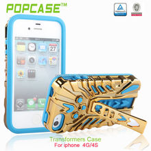 transformers series phone case for apple iphone 4s