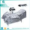 F-302B Best quality far infrared sauna slimming suit/EMS muscle stimulator