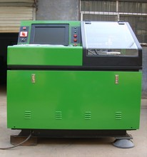 Bosch common rail test bench for crdi fuel injector repair