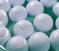 Factory wholesale lake floating golf Balls