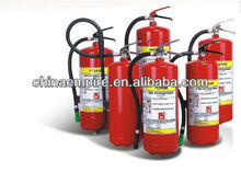 MED approved Portable dry powder fire extinguisher