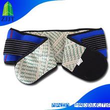 Miracle Nano-tech 20 bio magnets healthcare waist wrap