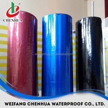 china wholesale flat roofing materials additives in asphalt