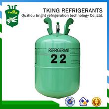 Refrigerant R410a replace Refrigerant R22