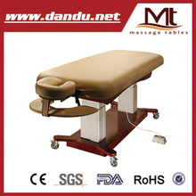 "MT "" Electric Watt Flat"" Massage Table(Bed) for Beauty"