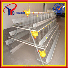 high quality 3 tires battery layer chicken cage for sale (ISO9001 factory)
