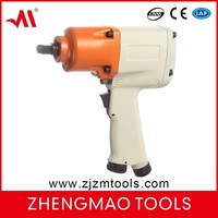 ZM-3800 1/2'' air tools air wrench pneumatic air impact wrench 900nm