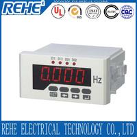 wattmeter antenna digital meter pulse eu digital harmonic digital hz frequency meter F61
