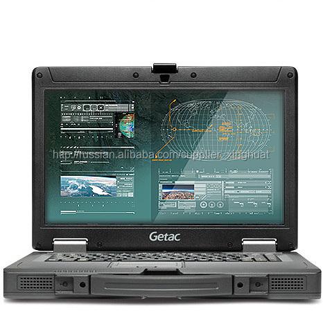 Полузащищенные ноутбуки S400