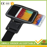 waterproof arm bag for cell phone