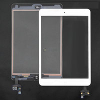 Original Replacement Part for iPad Mini Touch Screen Glass Digitizer with IC Chip