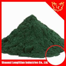 Organic spirulina and chlorella powder / Chlorella Pyrenoidosa