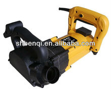 2500W Power wall concrete cutting machine