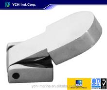 S2252 Hydraulic soft closing 45 degree marine hardware stainless steel butt hinge