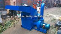 Farm use straw shredder machine