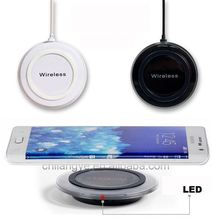 Durable in use of smart micro usb wireless charger for phone 5 usb charger