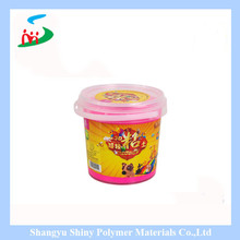 air dry super light toy modeling clay for kids children play