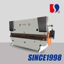 ANHUI DASHENG WF67Y series hydraulic bending machine NC type