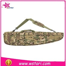 2015 Military Molle Double Tactical Carrying Gun Rifle Bag