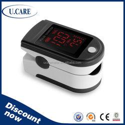 2015 hot sales finger clip pulse oximeter, finger pulse oximeter with bluetooth, smart pulse oximeter