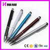 silicone head handwritten capacitive touch pen, high quality touch screen digital pen